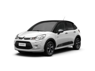 Citroën C3 C3 Urban Trail 1.6 16V (Aut)