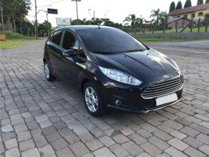 Ford New Fiesta Hatch 2014 a venda no RS   iCarros 3864529a67