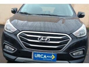 4ddf82da614d9 Hyundai ix35 2.0L 16v GLS Base (Flex) (Aut)