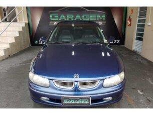 ad2a5dca3db Chevrolet Omega a venda em todo o Brasil