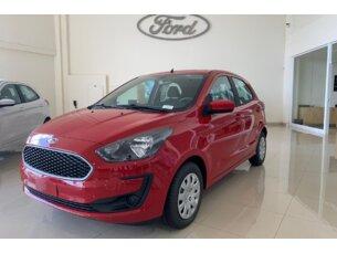 Ford Ka 0km No Rj Icarros