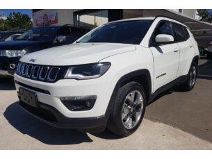 Jeep Compass 2019 Em Goiania Go Icarros