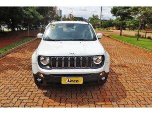 Jeep Renegade Em Ribeirao Preto Sp Icarros