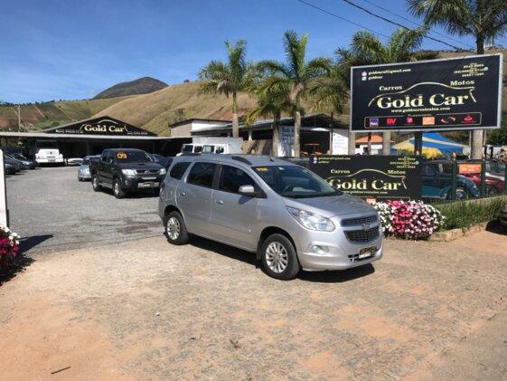 Carro Chevrolet Spin Nova Friburgo Rj à venda em todo o Brasil ... 84a0f409a3