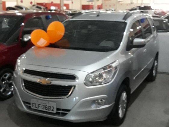 Carro Chevrolet Spin Bauru Sp à venda em todo o Brasil!   Busca ... 130f2db15f