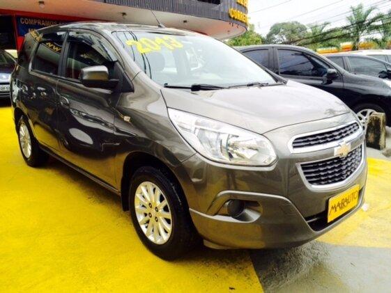 Carro Chevrolet Spin Niteroi Rj à venda em todo o Brasil!   Busca ... 9623780fb1