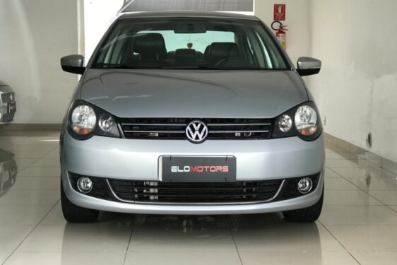5fbdbf8734 Carro Volkswagen Polo Sedan Goiania Go à venda em todo o Brasil ...