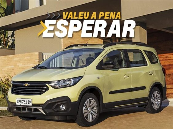 Carro Chevrolet Spin Limeira Sp à venda em todo o Brasil!   Busca ... dcf0942a34