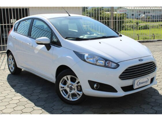 FORD NEW FIESTA SEL 1.0 ECOBOOST  AUT