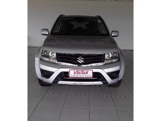 SUZUKI GRAND VITARA 2.0 16V 2WD