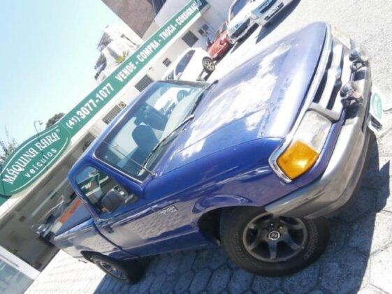FORD RANGER XL 4X2 4.0 V6  CAB SIMPLES