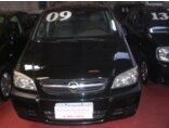 Chevrolet Zafira Expression 2.0 (Flex) (Aut) 2008/2009 5P Preto Flex