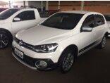 Volkswagen Gol Rallye 1.6 VHT (Flex) 2013/2014 5P Branco Flex