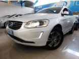 Volvo XC60 2.0 T5 Drive-E Comfort 2014/2015 4P Branco Gasolina