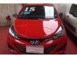 Hyundai HB20 1.0 Comfort 2014/2015 4P Vermelho Flex