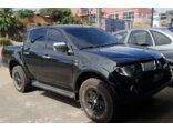 Mitsubishi L 200 Triton HPE 4x4 3.2 (aut) (cab. dupla) 2010/2010 4P Preto Diesel