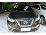Nissan Kicks 1.6 SL CVT (Flex) 2017/2017 4P Preto Flex