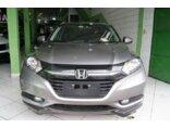 Honda HR-V EXL CVT 1.8 I-VTEC FlexOne 2016/2016 4P Cinza Flex