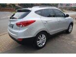 Hyundai ix35 2.0 GLS Básico (Aut) 2011/2011 5P Prata Gasolina