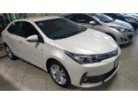 Toyota Corolla 2.0 XEi Multi-Drive S (Flex) 2017/2018 4P Branco Flex