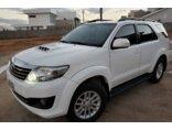 Toyota Hilux SW4 3.0 TDI 4x4 SRV 7L 2014/2014 5P Branco Diesel
