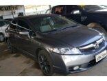 Honda New Civic LXL 1.8 16V (Flex) 2010/2010 4P Prata Flex