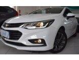 Chevrolet Cruze LTZ 1.4 16V Ecotec (Aut) (Flex) 2017/2018 4P Branco Flex