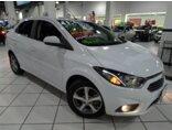 Chevrolet Prisma 1.4 LTZ SPE/4 (Aut) 2017/2018 4P Branco Flex