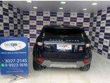 Land Rover Range Rover Evoque 2.0 SI4 SE 4WD 2016/2016 4P Azul Gasolina