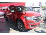 Chevrolet S10 2.8 CTDI LTZ 4WD (Cabine Dupla) (Aut) 2017/2018 4P Vermelho Diesel