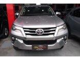 Toyota SW4 2.8 TDI SRX 7L 4x4 2016/2016 5P Cinza Diesel