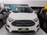 Ford EcoSport Freestyle 1.5 (Flex) 2018/2019 0P Branco Flex