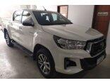 Toyota Hilux 2.8 TDI CD SRV 4x4 (Aut) 2019/2019 4P Branco Diesel