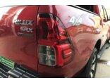 Toyota Hilux 2.8 TDI CD SRX 50th 4x4 (Aut) 2018/2019 4P Vermelho Diesel