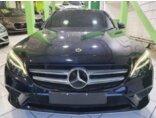 Mercedes-Benz C 180 Avantgarde 2018/2019 4P Azul Gasolina