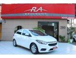 Chevrolet Onix 1.0 LT SPE/4 2019/2019 5P Branco Flex