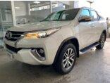 Toyota SW4 2.8 TDI SRX 7L 4x4 (Aut) 2017/2017 4P Branco Diesel