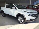 Fiat Toro 1.8 Freedom (Aut) 2020/2021 4P Branco Flex
