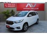 Chevrolet Spin 1.8 Econoflex Premier 7S (Aut) 2020/2020 5P Branco Flex