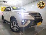 Toyota SW4 2.8 TDI SRX 7L 4x4 (Aut) 2018/2019 4P Branco Flex