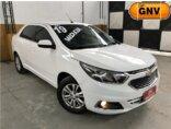 Chevrolet Cobalt LTZ 1.8 8V (Aut) (Flex) 2018/2019 4P Branco MultiFlex (Alc, Gas, GNV)
