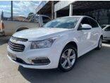 Chevrolet Cruze Sport6 LT 1.8 16V Ecotec (Flex) 2015/2015 5P Branco Flex
