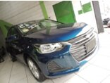 Chevrolet Onix 1.0 Turbo LT 2020/2021 4P Azul Flex