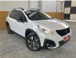 Peugeot 2008 Allure Pack 1.6 16V (Aut)(Flex) 2019/2020 4P Branco Flex