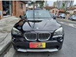 BMW X1 3.0 24V xDrive28i 2010/2010 4P Preto Gasolina