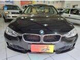 BMW 328i Sport (Aut) 2013/2013 4P Prata Gasolina