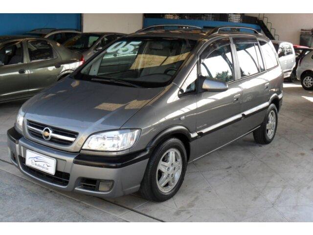 Chevrolet Zafira Elegance 20 Flex Cidade Nova So Miguel So