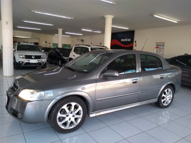 Chevrolet Astra Sedan Advantage 2 0 Flex Aut Liberdade Itu