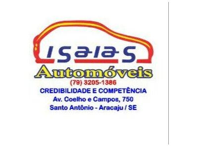 ISAIAS AUTOMOVEIS