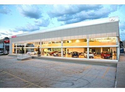 Plaza Motors Taguatinga 0km
